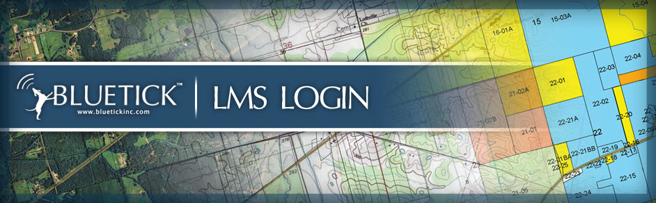 Land Management System (LMS)